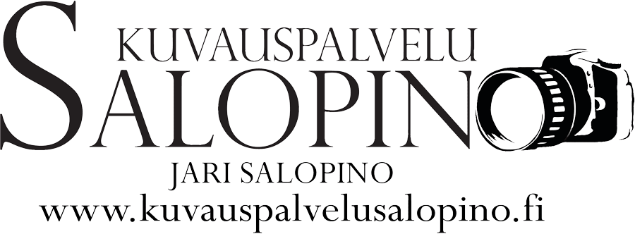 Valokuvaaja Tampereelta - Kuvauspalvelu Salopino