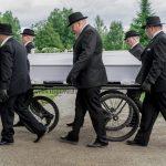 Hautajaiskuvaukset