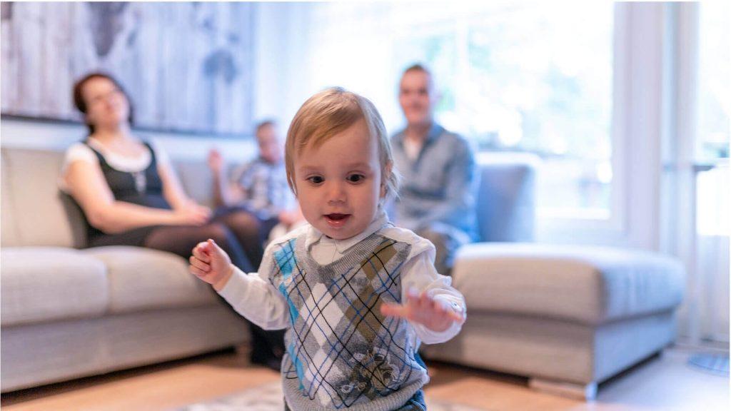 Kuvauspalvelu Salopino - lapsikuvaus
