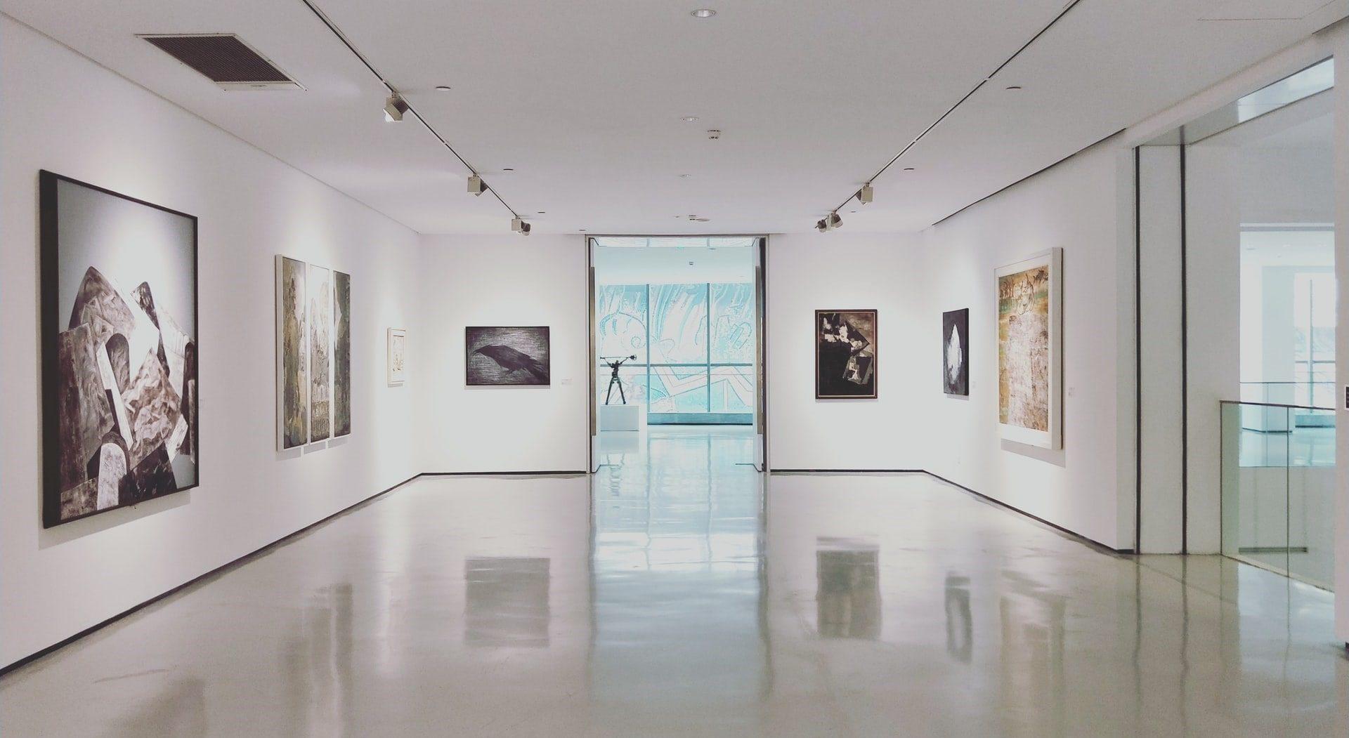 Näyttelyt 3d-kuvaus